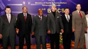 BRICS-health