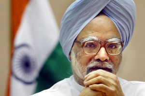 India's PM Manmohan Singh has strongly backed emerging economies [Getty Images]