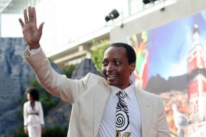 South African mining magnate Patrice Motsepe was chosen as the first chairperson of the BRICS Business Council  [Getty Images]
