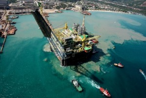 Brazil will auction two thirds of its oil reserves in October [AP]