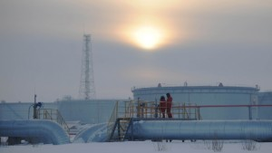 The deal is likely to make Moscow China's biggest energy supplier [Xinhua]