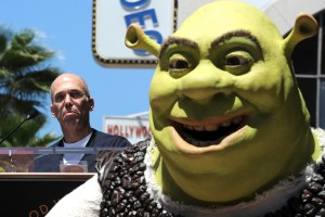 The Shrek franchise is one of many DreamWorks films that have been popular in Russia. [Getty Images]