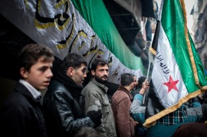 Syria [AP]