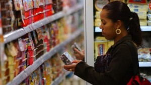 Retail sales jumped 6.0 percent from a year earlier, the IBGE added [AP]