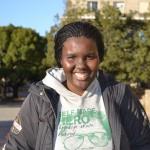 Zamtungwa Khumalo for Khadija Patel's Vox Pops