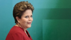 Rousseff had also called for a critical national referendum on political reforms in the country [AP]