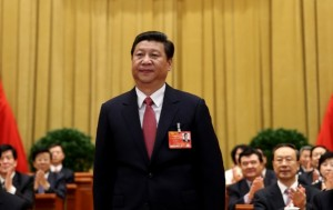 """We must incessantly bring benefits to the people,"" Xi said [Xinhua]"