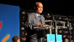 President Jacob Zuma had initially announced the withdrawal last week