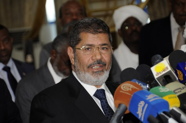 Morsi was elected president in June 2012 and served for just over a year before being ousted. Nevertheless, Qatar continued to support the Muslim Brotherhood despite GCC protestations [Xinhua]