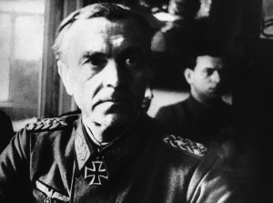 Field Marshal Friedrich Paulus surrendered to the Red Army on January 31, 1945 [AP]
