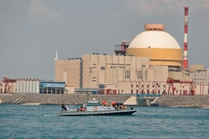 The first reactor of the Kudankulam nuclear power plant, constructed in the southernmost tip of the Indian peninsula with the help of Russia, was due to start operations Monday evening [AP]