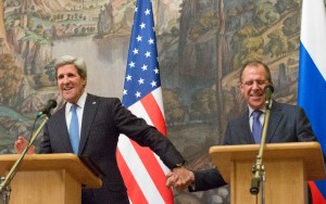 Have Russia and the US really reached a solution for ending the Syrian conflict through dialogue? [AP]