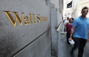 Wall Street reacted positively to expectations that the stimulus scheme will be continued [Getty Images]