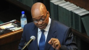 Zuma was addressing the South Africa Malaysia Business Forum in Kuala Lumpur on Monday [GCIS]