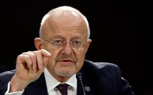 Clapper says media reports of the surveillance program were full of inaccuracies [Getty Images]