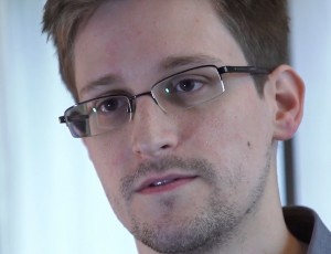 Snowden arrived in Moscow's Sheremetyevo Airport from Hong Kong on June 23 [Getty Images via the Guardian]