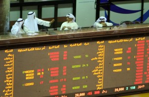 Stock markets in the UAE have improved transparency [Xinhua]