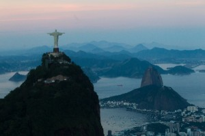 Brazil had serious energy supply problems at the beginning of the 2000s. (Getty Images)