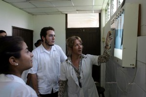 Thousands of international students study at Cuban medical schools [Getty Images]