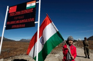 China and India will hold joint military exercises this year in China's Sichuan Province [AP]