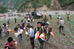 175 others were missing in rainstorm-triggered floods [Xinhua]