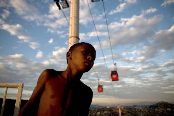 Brazilian social welfare programs like Brasil Sem Miséria and Bolsa Família, have brought millions out of poverty [Xinhua Images]