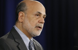 Bernanke's statements following the Fed's surprise vote are sure to ease concerns in India [Xinhua]