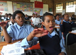 South Africa wants to use satellite data for school curricula [Xinhua]
