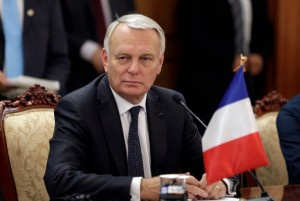 The French prime minister will attend the Open Innovations forum in Moscow from October 31 to November 2 [AP]