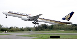 Singapore Airlines is Asia's second-biggest carrier by market capitalisation [AP]