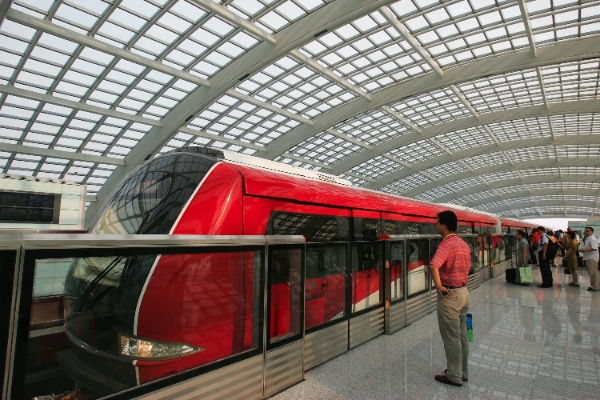 Chinese firm sells 21 rail cars to delhi metro the brics for China railway 13 bureau group corporation