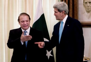 The decision of the US administration to allocate $1.6 billion in military assistance to Pakistan sent a very clear message to New Delhi, writes Babich [AP]