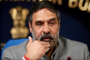 Sharma said elements of the bill will undermine the competitiveness of Indian IT businesses in the US [AP]