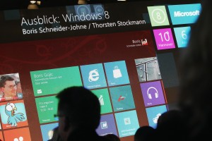 Reports suggest that Microsoft may have been in the NSA's crosshairs [Getty Images]