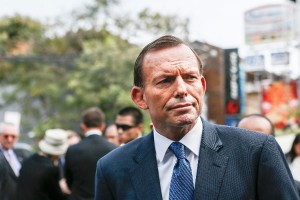 Australia's new Prime Minister Tony Abbott has set a deadline of 12 months to put in place the crucial FTA with China [Getty Images]