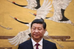 """In 2014, we will make new strides along the path of reform."" said Xi [Getty Images]"