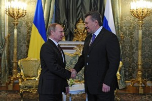 Russia will dip into its national wealth fund to buy the $15 billion in Ukrainian eurobonds, Putin said [PPIO]