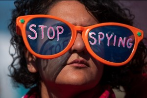 Brazil and Germany had drafted a resolution criticizing the mass surveillance program of the US that was adopted by the UN General Assembly last week [Getty Images]