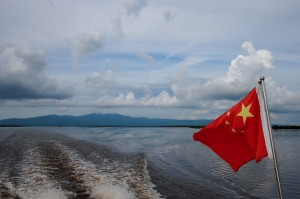 Russia will supply 46 million tonnes of oil to China each year in the next 25 years, according to recent deals signed by President Vladimir Putin and his Chinese counterpart Xi Jinping [Getty Images]