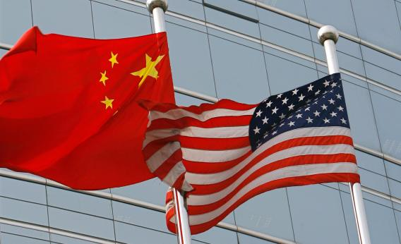 The US Securities and Exchange Commission had asked the world's big four audit firms for audit papers for their Chinese joint ventures [Getty Images]