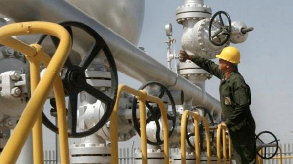 India buys almost 80 per cent of its crude oil needs from overseas and is keen to tap domestic reservoirs [AP]