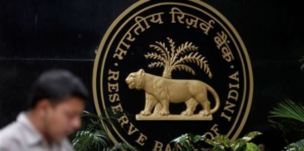 The Indian Central Bank on Tuesday again surprised the markets and raised the key policy rate by 0.25 per cent to 8 per cent in a bid to curb inflation, a move that may translate into higher EMIs and push up the cost of borrowing for corporates [AP]