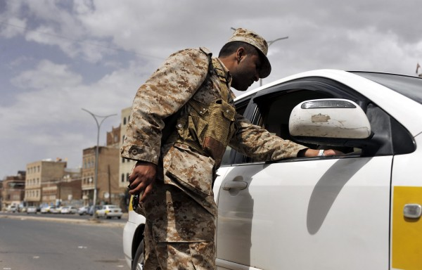 Security has been heightened in the Yemeni capital Sanaa after a number of clashes with Al-Qaeda forces there [Xinhua]