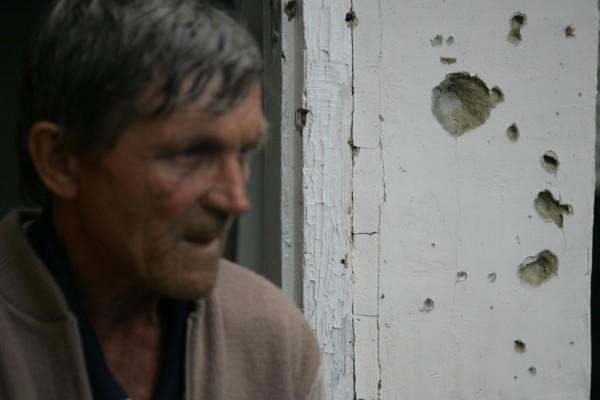 The Ukraine conflict is taking a heavy toll on civilian lives and infrastructure, the UN and HRW say [Xinhua]