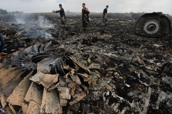 Ukraine to investigate how Malaysian Airlines MH17 was downed [Xinhua