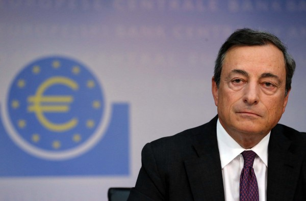 The European Central Bank appears to have taken its last measures to kickstart the stalled eurozone economy. The next step could likely be   a government bond-buying stimulus scheme [Xinhua]