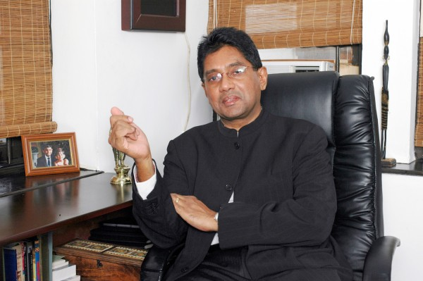 Jeevan Thiagarajah, the chairman of Sri Lankan NGO the Institute for Human Rights, and the Executive Director of the Consortium of Humanitarian Agencies, believes different accounts must be considered as a third alternative approach to the government's and the UN's probe of alleged civil war human rights abuses