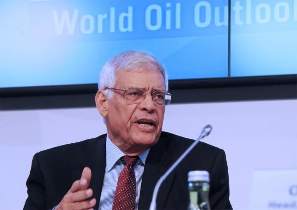 Saudi Arabia appeared to be reiterating an earlier statement made by OPEC Secretary-General Abdalla Al-Badri, who said market determinant factors were sound [Xinhua]