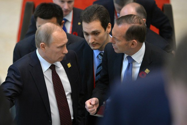 Vladimir Putin discussed the tragedy in Gyumri with the President of Armenia 18.01.2015 92