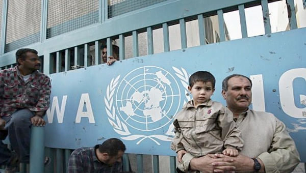 """The vote marked the first time a Latin American country was admitted to the agency's top consultative body, which advises on """"key strategic decisions,"""" said the UNRWA [Image: UN]"""